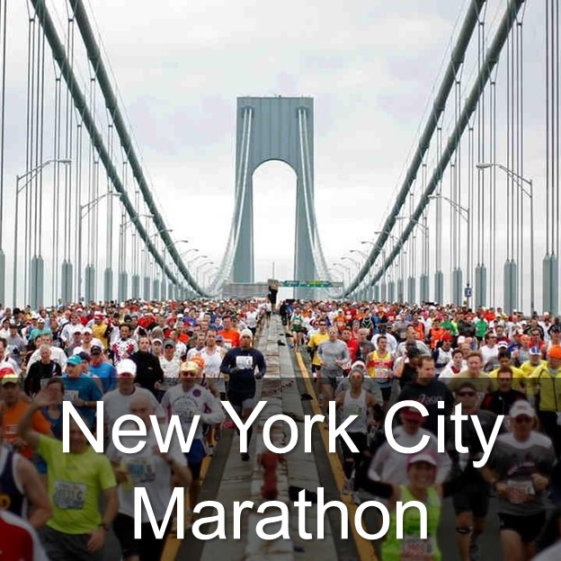 May Calendar New York City : How many days until the new york city marathon