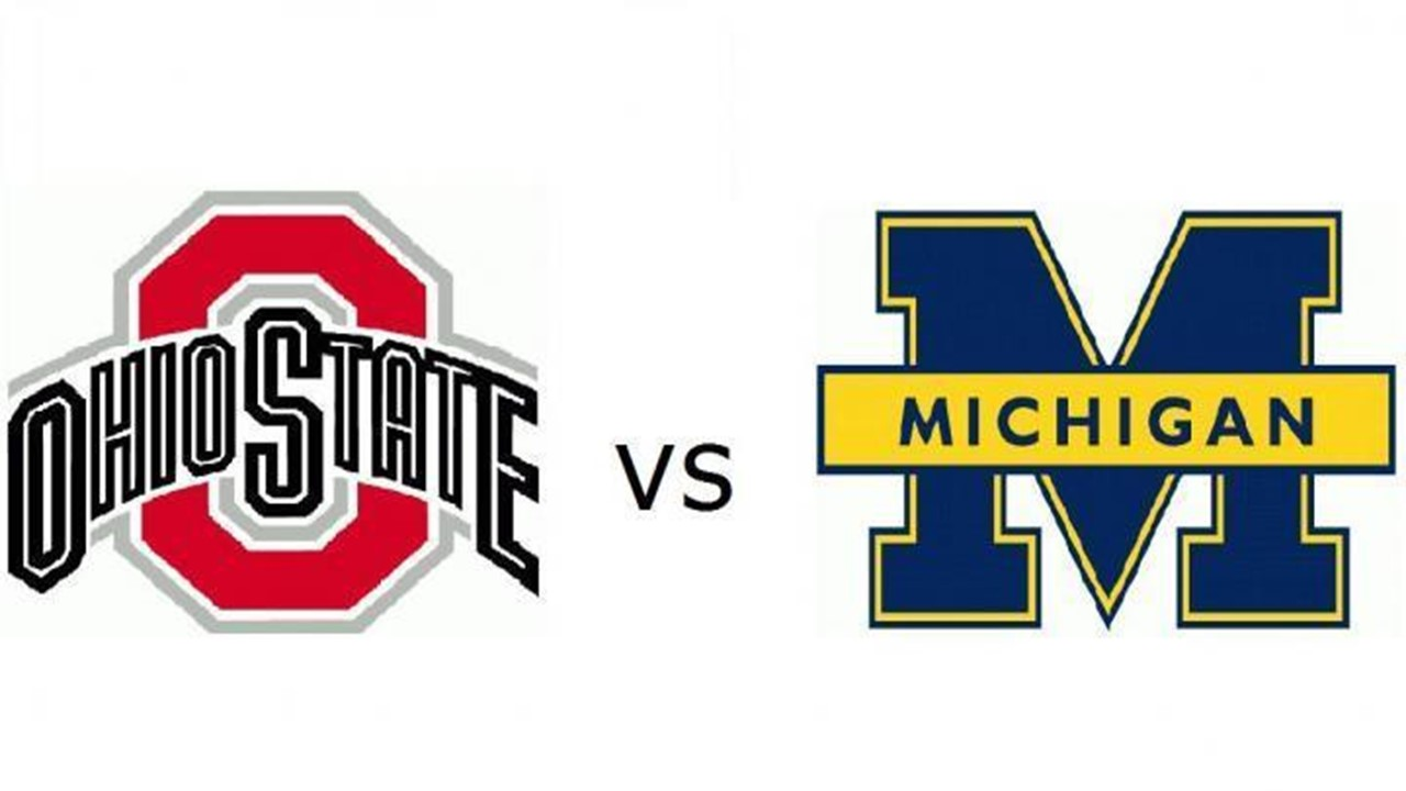 Army Vs Navy Football >> Countdown to Ohio State vs Michigan | Days Until Ohio State vs Michigan
