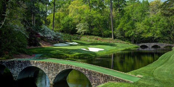 Countdown To The Masters 2021 Days Until The Masters 2021